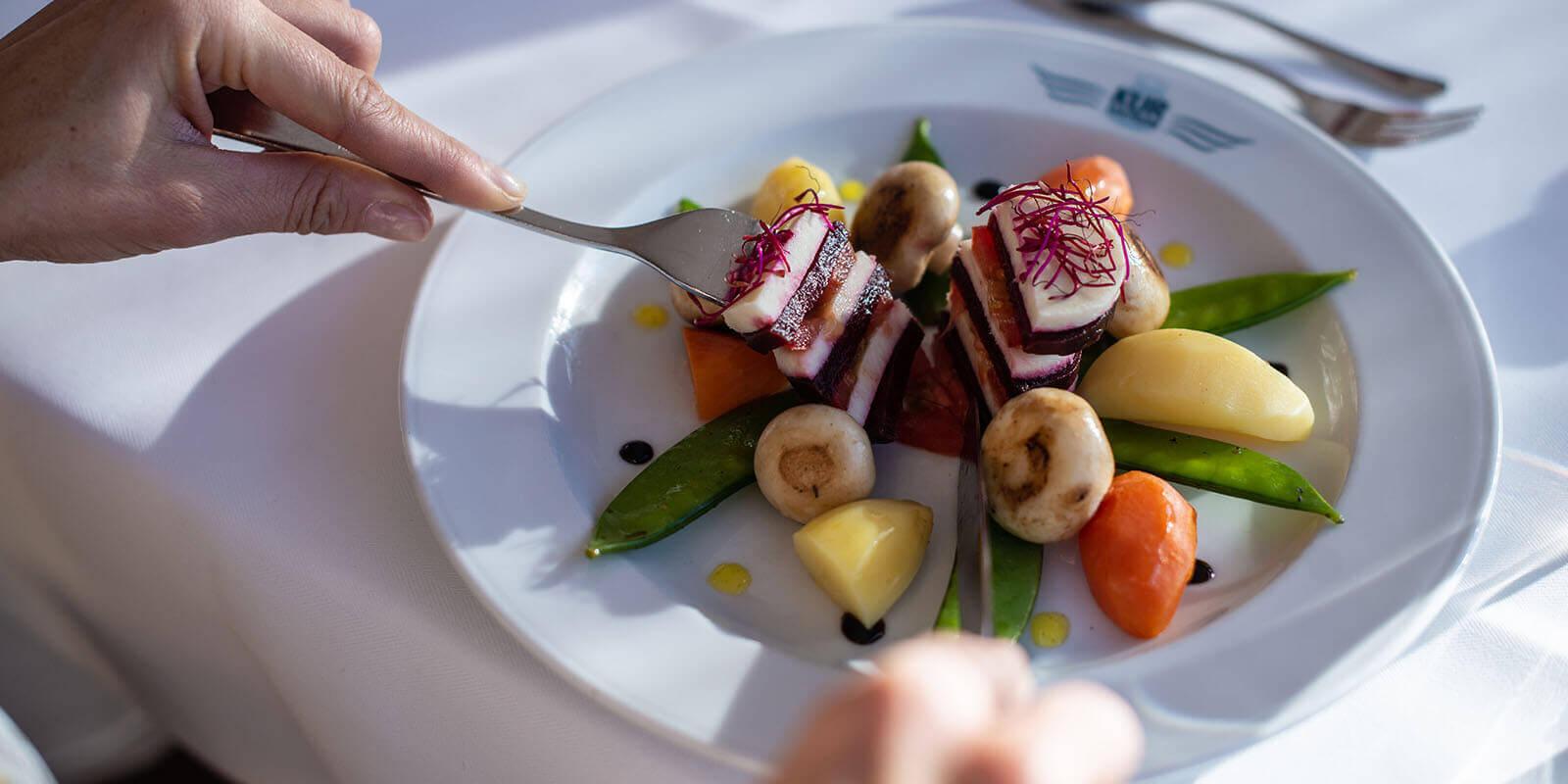 Leichte und frische Gerichte für Basenfasten und Heilsames Intervallfasten