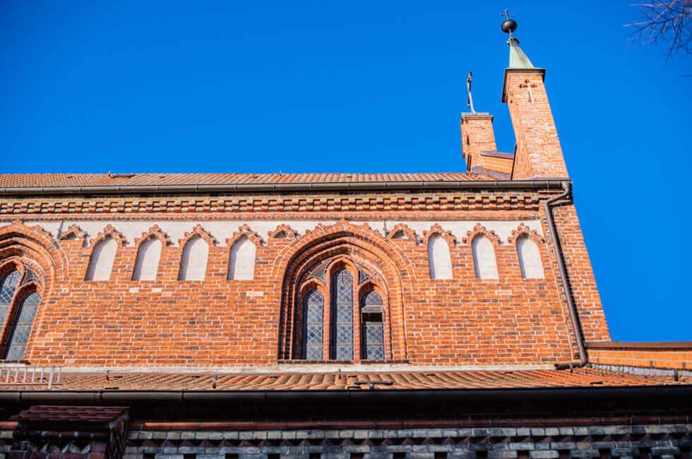 St. Georgen in Waren (Müritz)