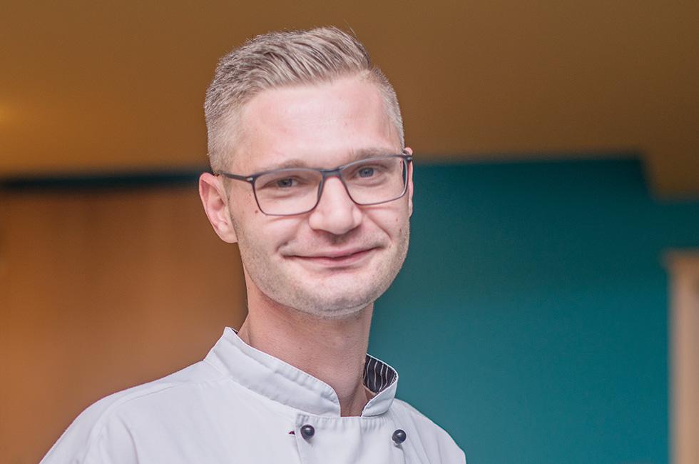 Kurzentrum Waren (Müritz) –Küchenleitung Steffen Cords
