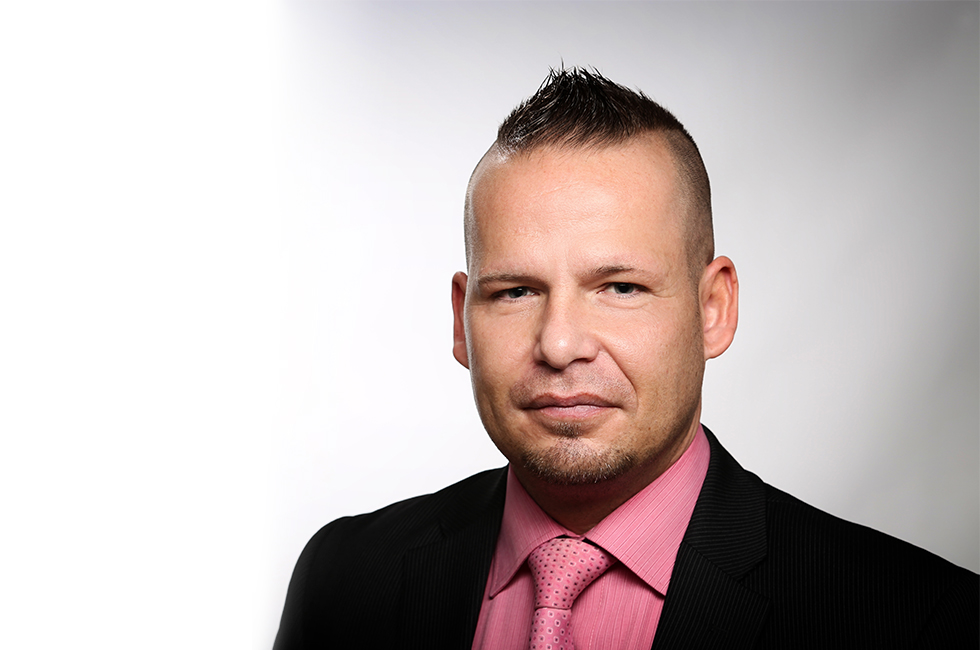 Kurzentrum Waren (Müritz) –Direktionsassistent Daniel Radtke