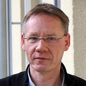Kurzentrum Waren (Müritz) –Pastor Leif Rother